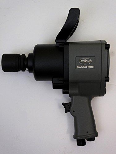 PISTOLA PNEUMATICA AVVITATORE RUOTE da 3/4-1600 Nm - 4600 RPM - CAMION TIR