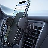 AUKEY Versione Aggiornata Porta Cellulare da Auto Condotto...