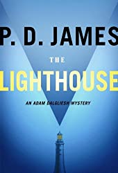 Books Set in Cornwall: The Lighthouse (Adam Dalgliesh #13) by P.D. James. Visit www.taleway.com to find books from around the world. cornwall books, cornish books, cornwall novels, cornwall literature, cornish literature, cornwall fiction, cornish fiction, cornish authors, best books set in cornwall, popular books set in cornwall, books about cornwall, cornwall reading challenge, cornwall reading list, cornwall books to read, books to read before going to cornwall, novels set in cornwall, books to read about cornwall, cornwall packing list, cornwall travel, cornwall history, cornwall travel books