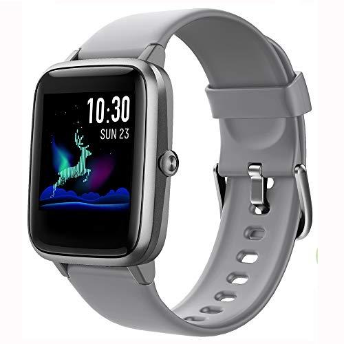 classement un comparer Montre connectée Watchman Smart Watch Sports Watch 9 modes sportifs, GPS, podomètre, calories,…