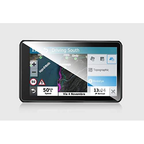 GAFAT G*armin zumo XT Navigation Schutzfolie,Panzerglas Bildschirmschutzfolie Folie , GPS Navi Folie,5.5 Zoll 139 * 83MM