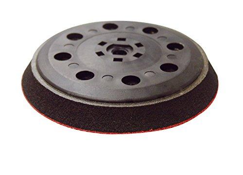 "Variopad 1067.83 Base lijadora tipo velcro flexible (diámetro 150-Universal-UNF 5 16  6-8 6+8), Único, 150-UNF-5 16"""
