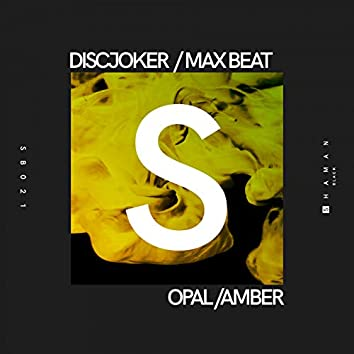 Opal / Amber