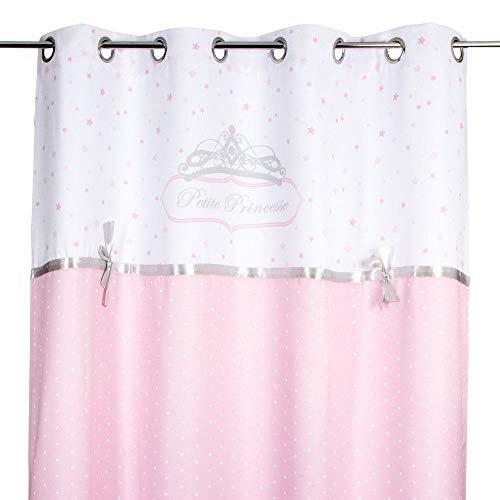 Cinta de cortina 'Princess' 140x260