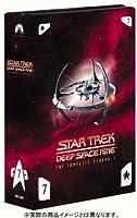 スター・トレック ディープ・スペース・ナイン DVDコンプリート・シーズン 7 コレクターズ・ボックス