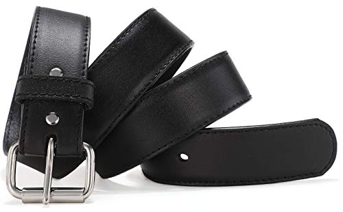 XGeek Concealed Carry CCW Leather Gun Belt | Genuine Leather...