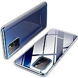 iBetter Morbido Slim TPU per Samsung Galaxy S10 Lite Cover,Antiurto Trasparente Silicone...