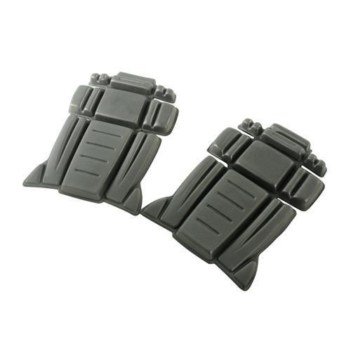 Knee Pad Inserts - One Size - Lightweight Foam - Plumber, Carpet Fitter [Misc.]