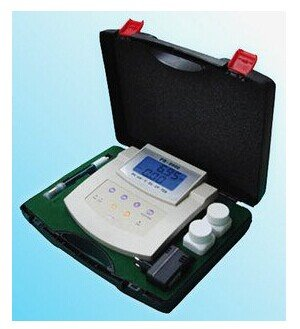 Kelilong PH Gowe conductímetro de conductividad PH, MV, Temp, CE, CF, TDS, banco //...