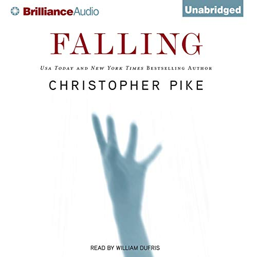 Falling Audiobook By Christopher Pike cover art