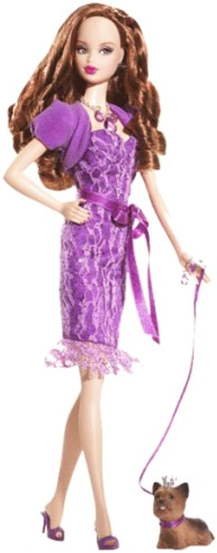 Barbie Collector   K8691 Birthstone Beauties Februar