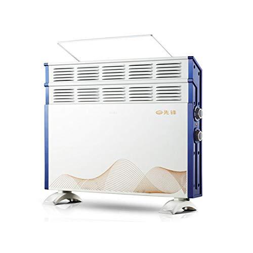 CJC Eléctrico Calentadores Pared Montable Gratis En Pie Ventilador 3 Calefacción Ajuste...