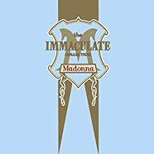 The Immaculate Collection (2LP)