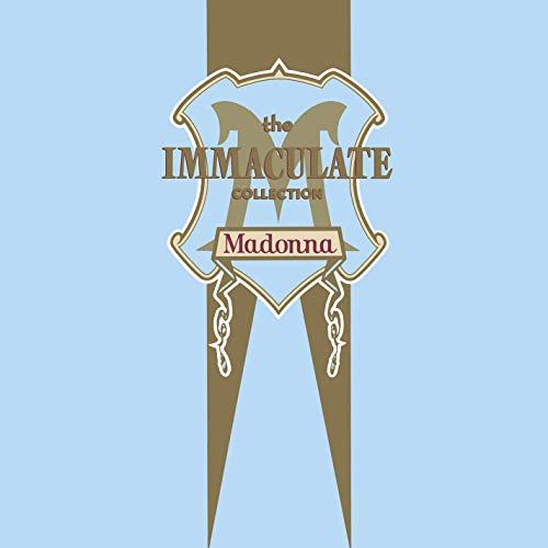 Madonna - The Immaculate Collection [Disco de Vinil]