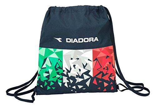 SAFTA Diadora 611619196 Borsa Scuola