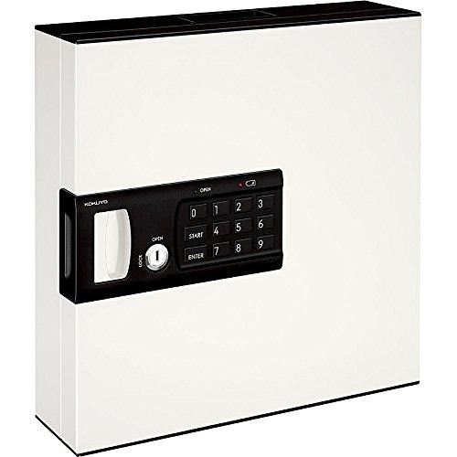コクヨキーボックスKEYSYSテンキーキーホルダー32個付KFB-TL32