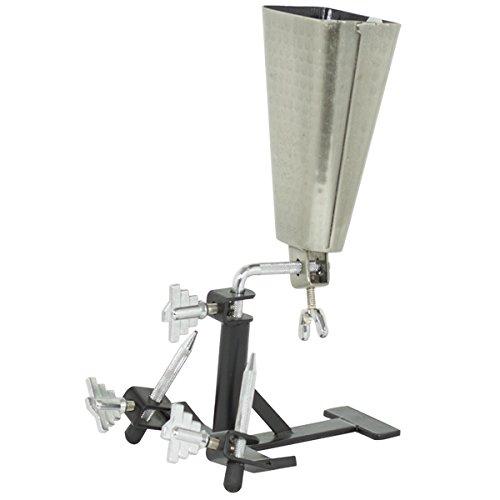 Santafe Drums SJ1820 - Soporte de cencerro para pedal, color estándar