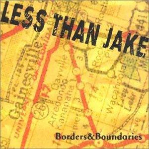 Borders & Boundaries [+Bonus T