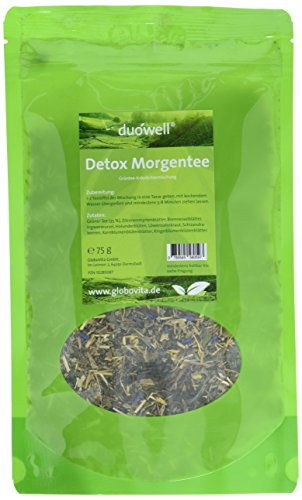 duówell Cleanse Morgentee, 1er Pack (1 x 75 g)