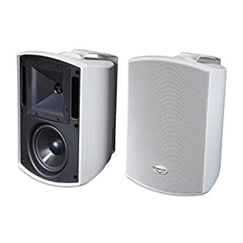 Klipsch AW-525 Indoor/Outdoor Speaker - White  Pair