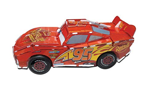 Cardinal–Racers Cars 3Puzzle