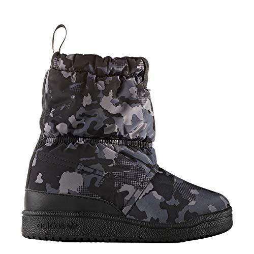 adidas Slip ON Boot C Winterboots camo (34 EU)