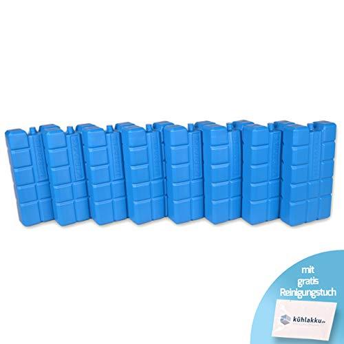 Color Azul koopmann Juego de 2 acumuladores de fr/ío 2 x 200 ml