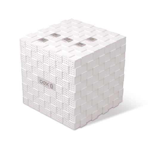Caixa De Som Speaker Com Bluetooth Oex - Music Box - Sk-401 - Preto.