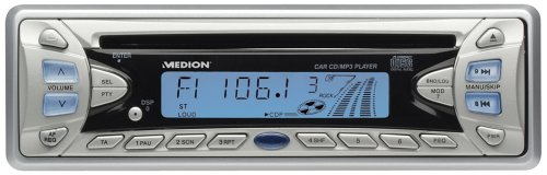 Medion MD 4295 MP3-CD-Tuner