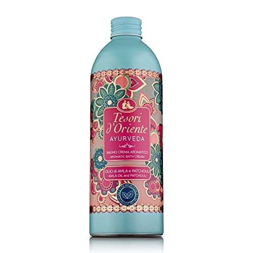 Tesori d Oriente Bagno Crema Ayurveda - 500 ml