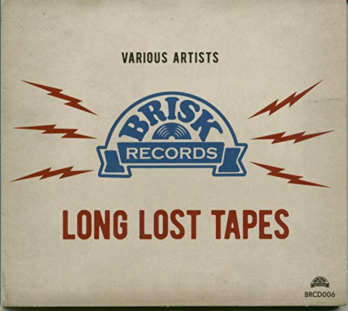 Long Lost Tapes (CD)