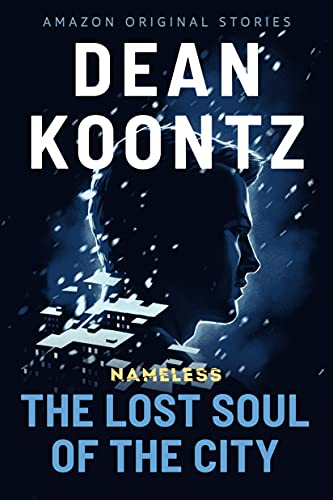 The Lost Soul of the City (Nameless:...