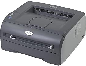 Brother HL-2070N Network Monochrome Laser Printer (Black)