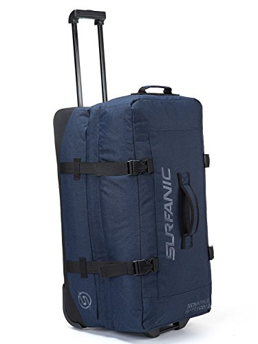 Surfanic Maxim Roller Bag - ONE