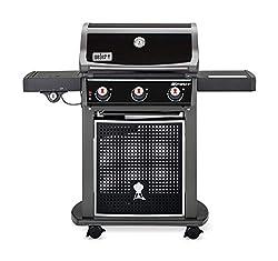Weber 46415079 gas grill Spirit E-320 Classic