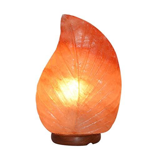 Luminaires & Eclairage/Luminaires intérieur/EC Cristal Sel Lampe Creative Décoration Chambre Nuit Lumière Himalayen Cristal Sel Lampe Chambre Décoration Night Light Santé Lampe