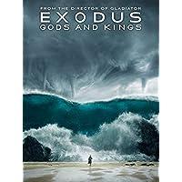 Exodus: Gods and Kings (4K UHD)