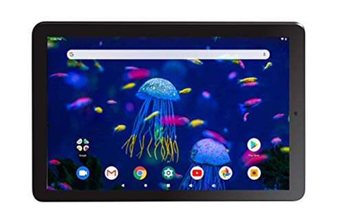 RCA New [RCT6A06P22] 10 Inches 2GB RAM 16GB Storage HD Touch Screen WiFi Android 9.0 (Renewed)