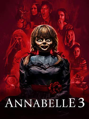 Annabelle 3 [dt./OV]