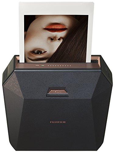 Fujifilm Instax Share SP-3 - Impresora para Smartphone, Color Negro