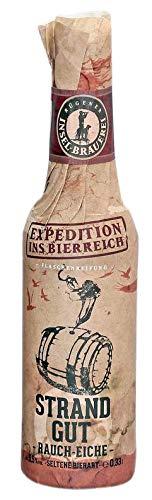 Rügener Insel-Brauerei - Strand Gut Craftbier 5,5% Vol. MW - 0,33l inklusive Pfand
