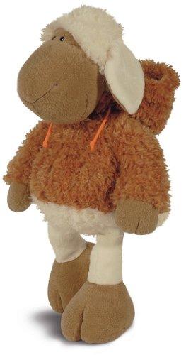 NICI 27692 - Schaf 25 cm Pullover, Schlenker