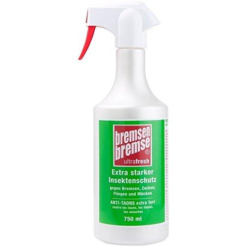Zedan BREMSENBREMSE® ULTRAFRESH Insektenschutz, 750 ml