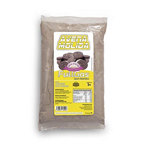 FullGas - AVENA PREMIUM REPOSTERIA Cookies and Cream 1kg