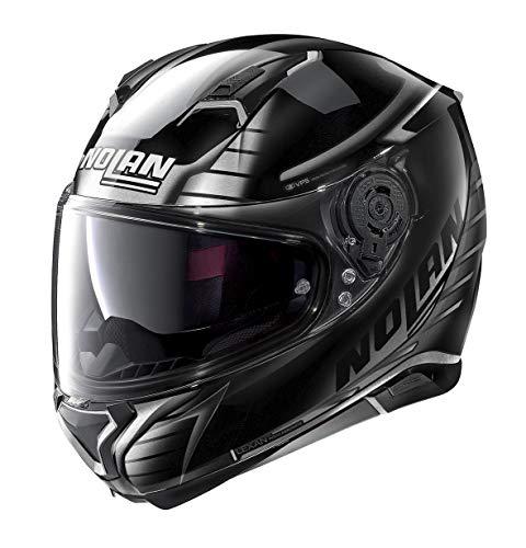 Nolan Herren N87 Helmet, schwarz, L