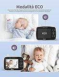 Zoom IMG-2 ghb baby monitor 720p 3