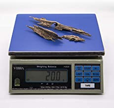 3 Pieces Vietnam Natural Agarwood Chips - Oud Chips - 20grams - 天然沉香 -Triple Super