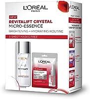 L'Oreal Paris Revitalift Crystal Micro-Essence