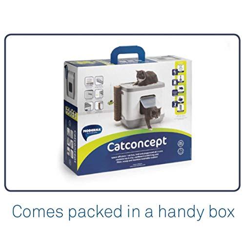 Clean 'n' Tidy Clean 'n' Tidy Katze Concept multiloo Cube - 7