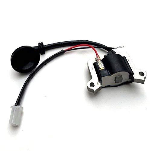 Zündung Zündspule passend für Zipper ZI-MOS145G Motorsense